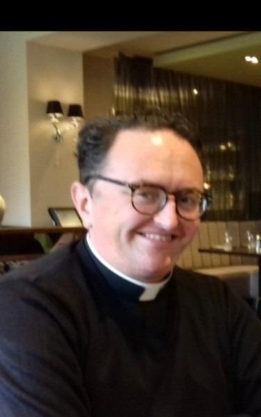 Fr. Charles Coyle